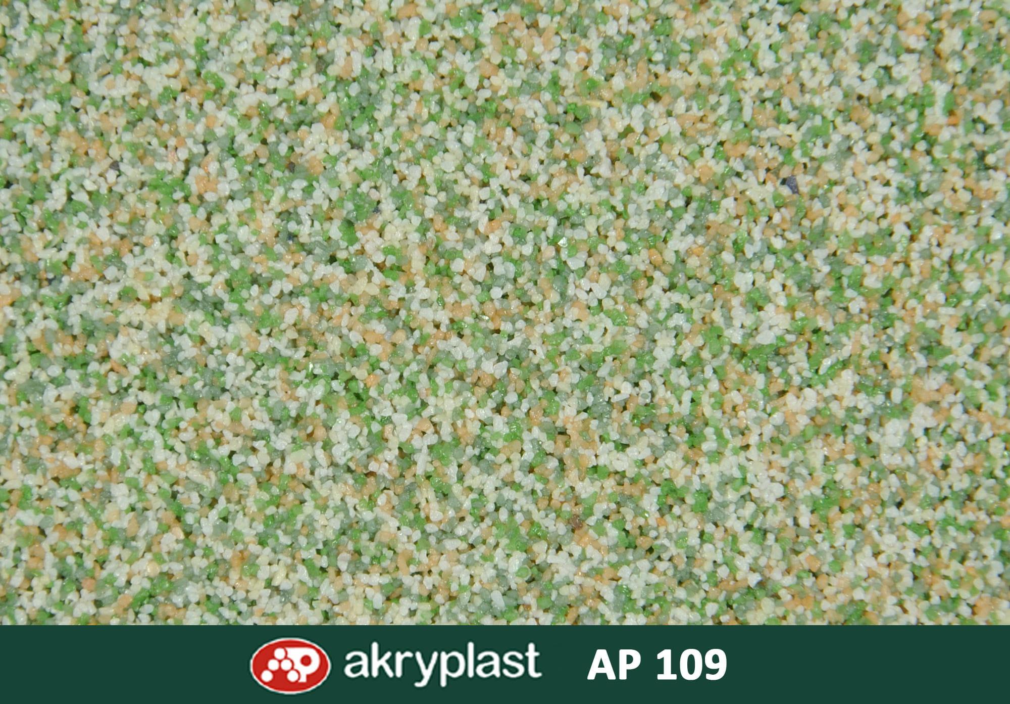 Tynk Mozaikowy Ap 109 Akryplast Producent Tynkow Mozaikowych