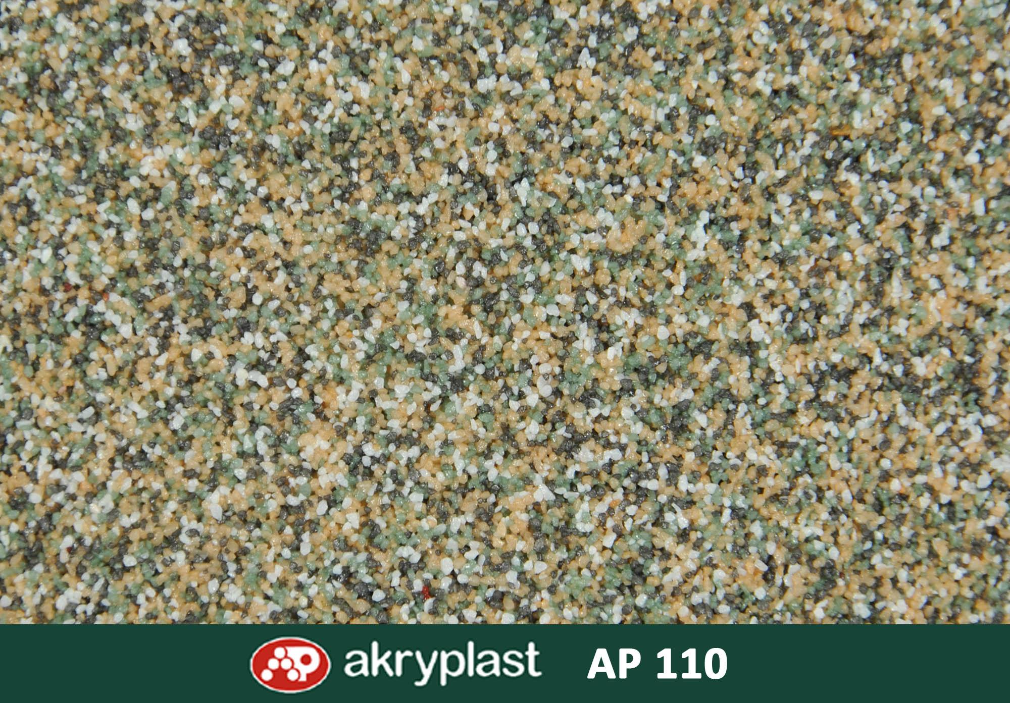 Tynk Mozaikowy Ap 110 Akryplast Producent Tynkow Mozaikowych