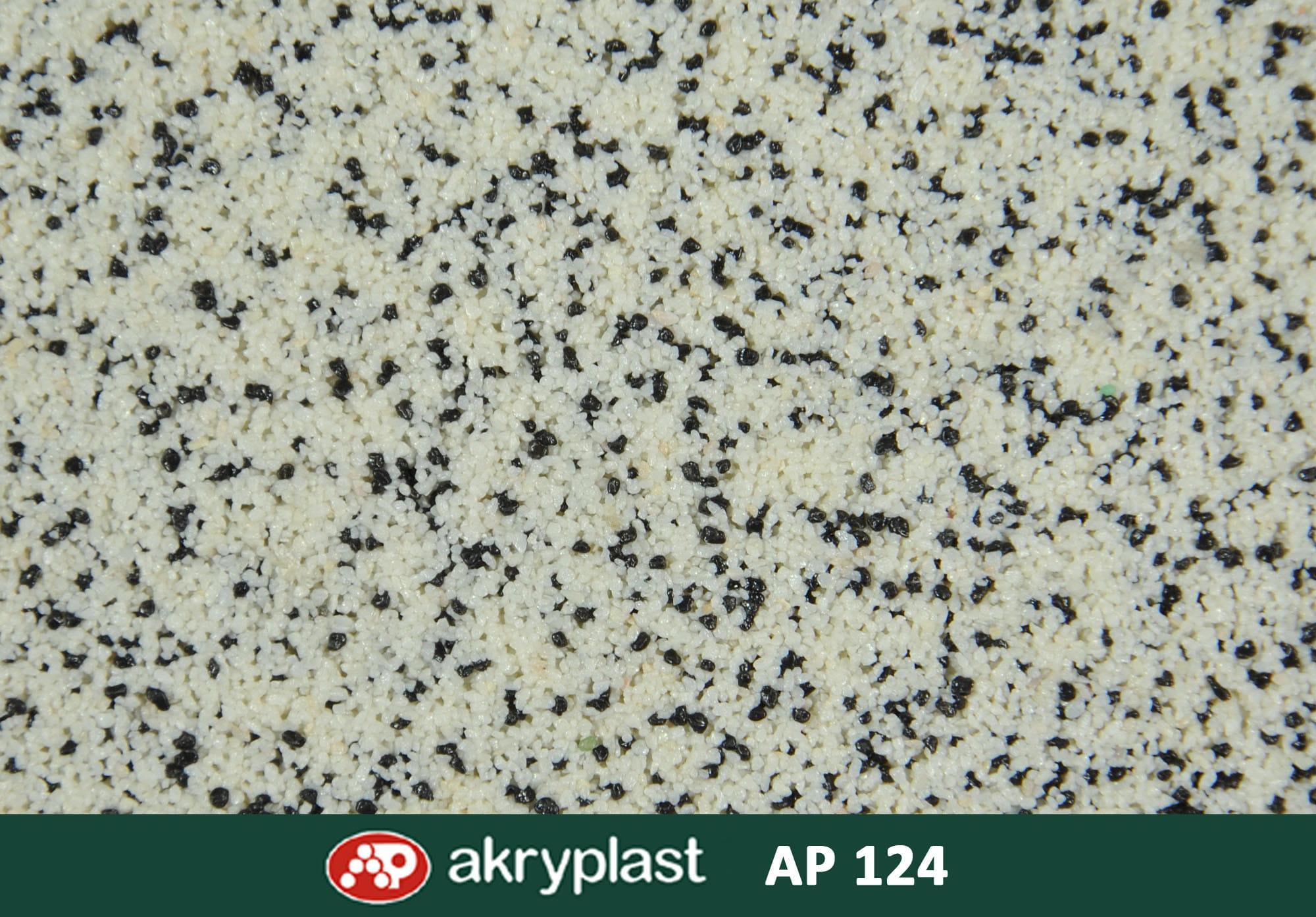 Tynk Mozaikowy Ap 124 Akryplast Producent Tynkow Mozaikowych